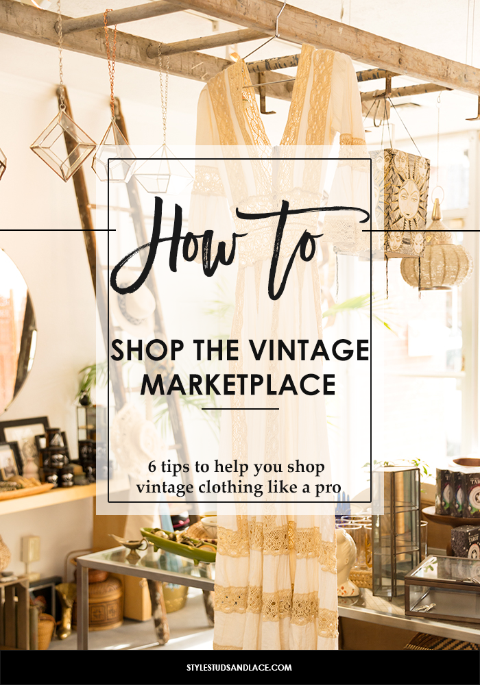 vintage, vintage clothing, how to shop vintage, how to, shopping advice, vintage top, vintage dress, vintage boutique, style tips, shopping tips, second hand, thrifting