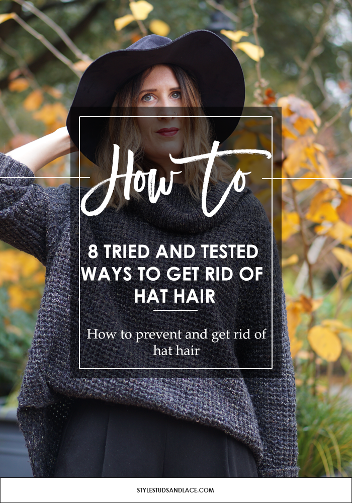 style solutions, how to, personal stylist, personal shopper, online shopping, style tips, simple solutions, affordable style solutions, hat hair, hats, how to wear a hat, hairstyles that work with hats, how to style a hat, prevent hat hair, beanie, fedora, panama, bobble hat
