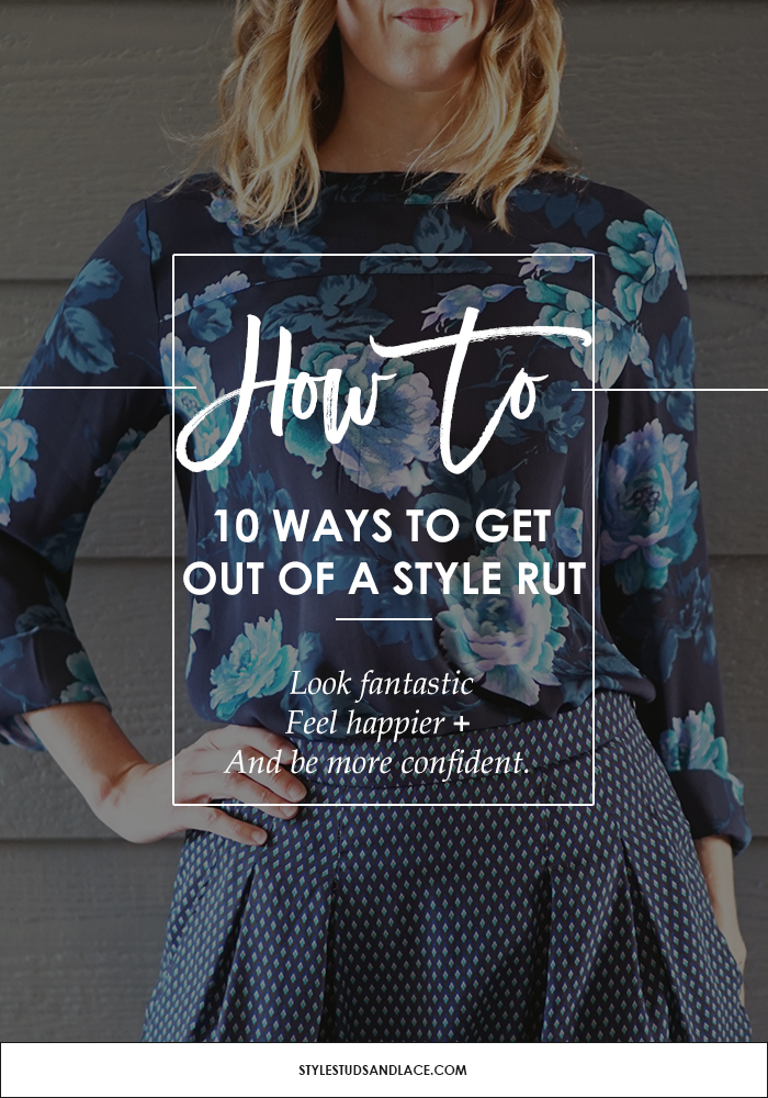 how to, style, fashion, trends, women, out of a rut, help, advice, mix prints, different, update, tips, solutions, ways to wear, closet tips, styling, blouse, floral, geometric, harem, fashion blogger, shopping advice, dress your shape, affordable style solutions, affordable, in expensive, save money, over 30