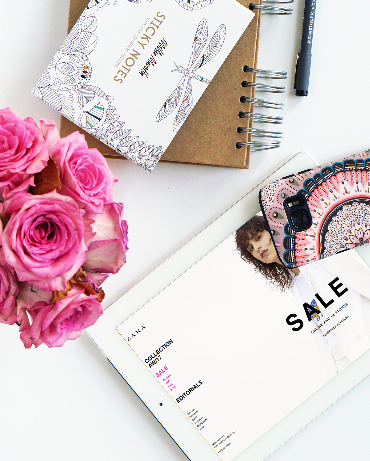 HOW TO SHOP THE SALES LIKE A PRO